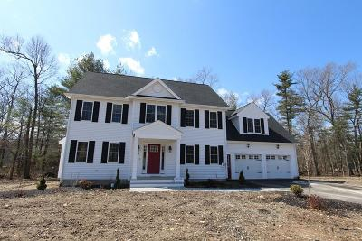 Millis Single Family Home For Sale: 42 Pearl Street
