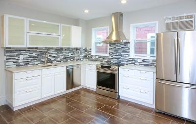 Cambridge MA Condo/Townhouse New: $950,000