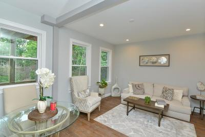 Boston MA Condo/Townhouse New: $449,000
