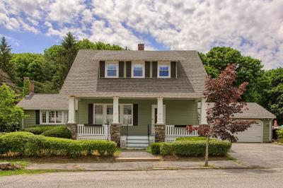 Methuen MA Single Family Home New: $339,900