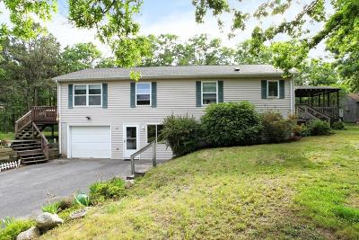 Plymouth MA Single Family Home New: $359,000