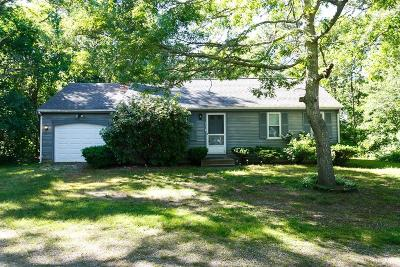 MA-Barnstable County Single Family Home New: 41 Oakview Terrace