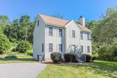 Haverhill MA Single Family Home New: $364,900