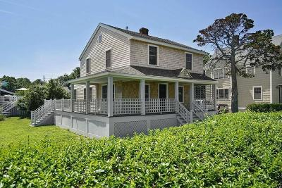 Scituate Single Family Home For Sale: 102 Turner Rd.