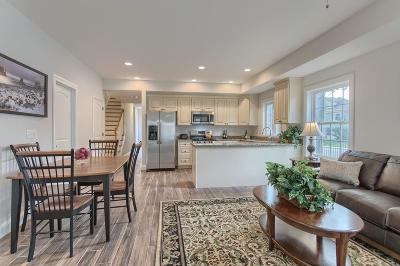 Haverhill MA Condo/Townhouse New: $329,900