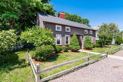 Haverhill MA Single Family Home New: $315,000