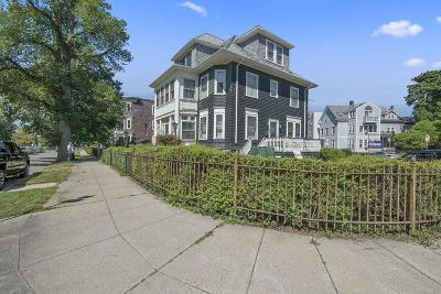 Boston MA Single Family Home New: $2,900,000