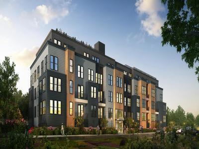 Boston MA Condo/Townhouse New: $889,000