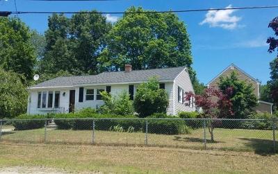 Methuen MA Single Family Home New: $329,900