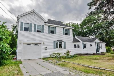 Methuen MA Single Family Home New: $364,900