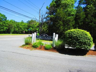 Bourne Residential Lots & Land For Sale: 9 Bosuns Ln