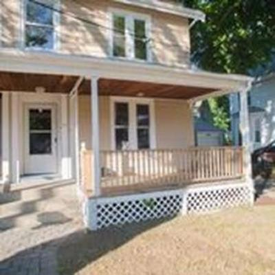 Framingham Condo/Townhouse Under Agreement: 30 Charles St #30