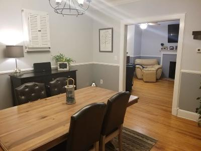 Haverhill MA Single Family Home New: $339,900