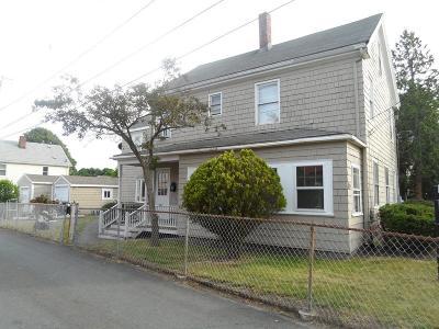 Peabody Multi Family Home Contingent: 90 Washington St