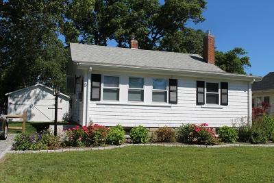 Wareham Single Family Home New: 5 Ash St