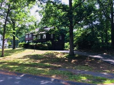 Needham Single Family Home For Sale: 34 Stonehurst Rd.