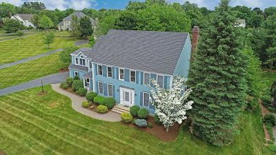 Westborough Single Family Home Contingent: 7 Brickyard Lane