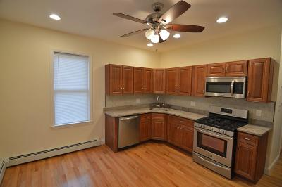 Boston MA Rental Price Changed: $2,450