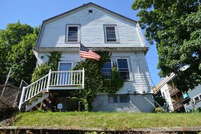 Single Family Home Under Agreement: 14 Eldora St.