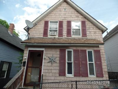 Lowell Single Family Home For Sale: 42 Main St