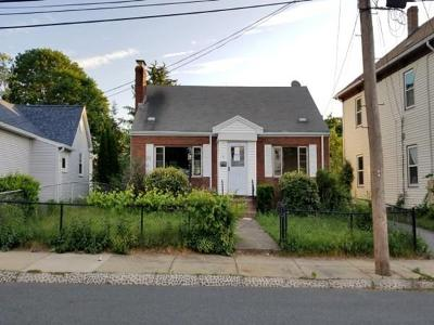 MA-Suffolk County Single Family Home For Sale: 13 Woodglen Rd
