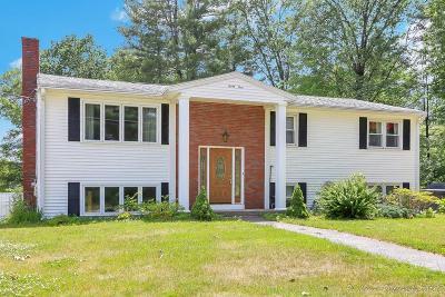 Methuen MA Single Family Home New: $394,900