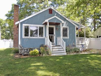 Wareham Single Family Home New: 7 Tenth Ave