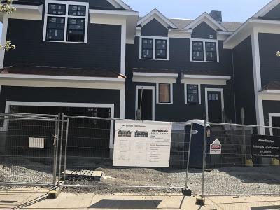 Medford Condo/Townhouse New: 71-73 Dexter Street #71