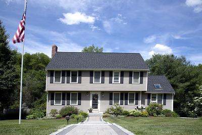 Marlborough Single Family Home For Sale: 110 Dartmouth St