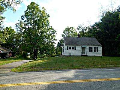 Single Family Home Sold: 218 W Main St