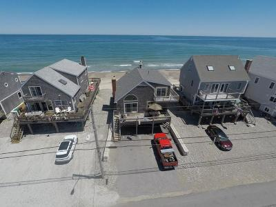 Scituate Single Family Home For Sale: 228 Central Ave