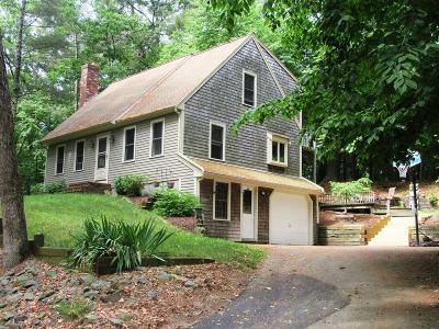 Pembroke Single Family Home New: 51 Ridge Ave