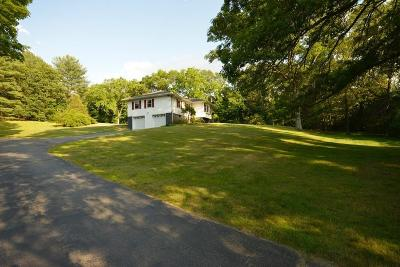 Wayland Single Family Home Price Changed: 280 Cochituate Road