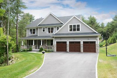 Hopkinton Single Family Home For Sale: 205 Pond St