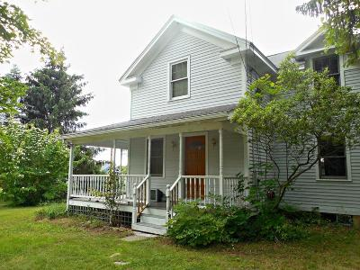 Single Family Home Sold: 144 North St