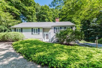 Andover Single Family Home For Sale: 9 Torr Street