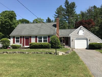 Middleboro Single Family Home Price Changed: 58 Cherry St