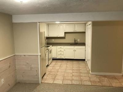 Plymouth Rental For Rent: 130 Rocky Hill Rd #2