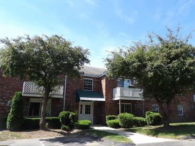 Abington Condo/Townhouse Under Agreement: 56 Townsend St #C22
