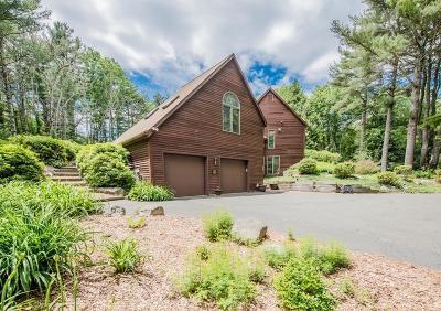 Rehoboth Single Family Home Under Agreement: 83 Wheeler St.