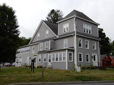 West Brookfield Multi Family Home Under Agreement: 85 East Main Street
