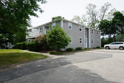 Marshfield Multi Family Home For Sale: 1283 Ocean Street
