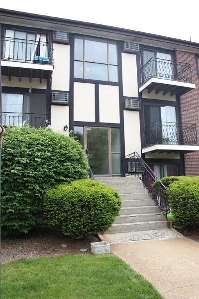 Randolph Condo/Townhouse For Sale: 59 Highland Glen Dr #334