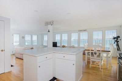 Scituate Single Family Home For Sale: 198 Central