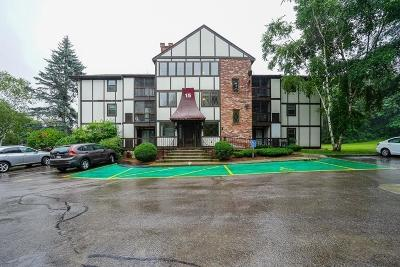 Randolph Condo/Townhouse Price Changed: 15 Thompson Drive #2