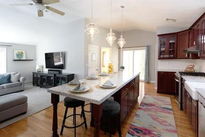 Andover Single Family Home Price Changed: 9 Brown Street