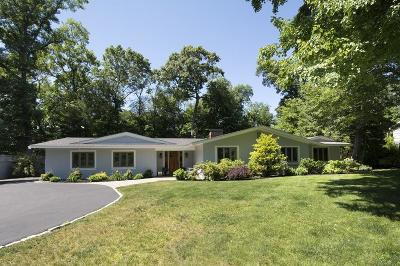 Cohasset MA Single Family Home Under Agreement: $769,000
