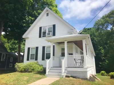 Rockland Single Family Home For Sale: 220 Crescent Street
