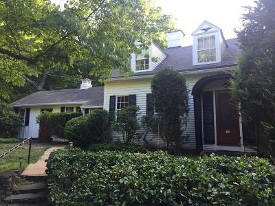 North Attleboro Single Family Home For Sale: 12 Kelley Blvd