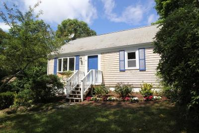 Falmouth Single Family Home For Sale: 9 Saint Annes's